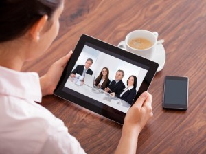 chiropractor video webinars